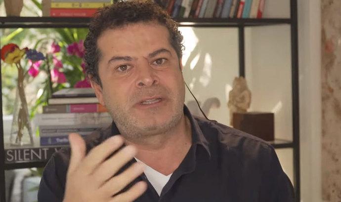Cüneyt Özdemir: Aşı olanlar ile olmayanları ayıralım dedi. Sizce haklı mı?