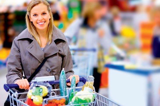 Marketten almayı sevdiğiniz atıştırmalıklar nelerdir?