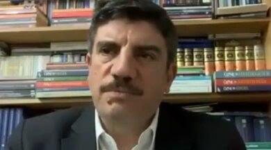 AKP Genel Başkan yardımcısı Yasin Aktay: Suriyeliler giderse ekonomimiz çöker dedi. Ekonomimiz Suriyelilere mi bağlı?