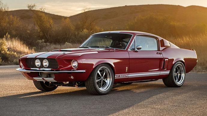 Sizin için klasik araba deyince aklınıza gelen ilk araba markası ve modeli nedir?
