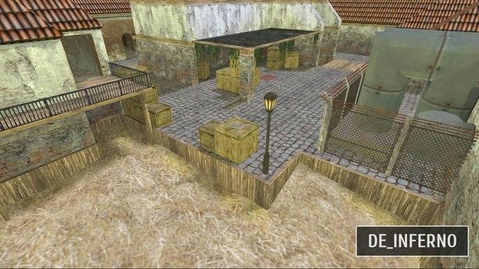 En sevdiğiniz efsane Counter-Strike haritası hangisidir?