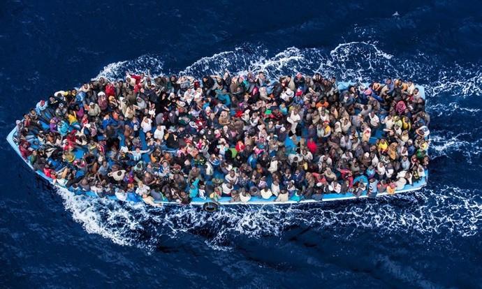 Mülteci olsan hangi ülkeye iltica ederdin?