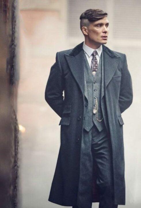 Erkeklere uzun palto aşırı yakışmıyor mu?