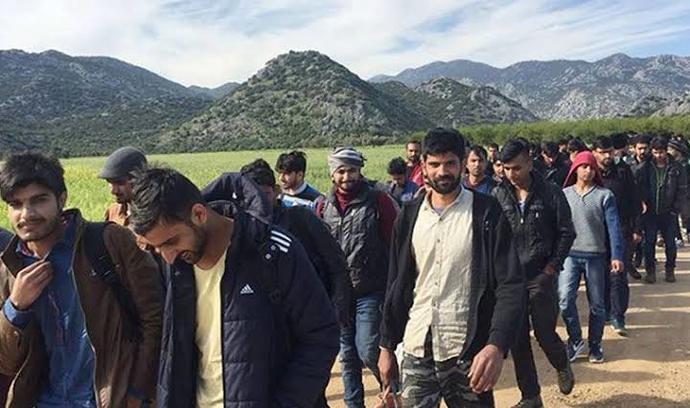 Mültecilerin ne suçu var?