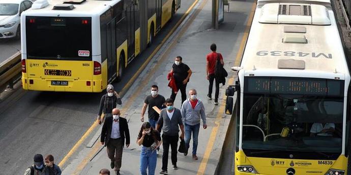 İstanbulda toplu taşımaya yapılan %15 zam gerekli miydi?