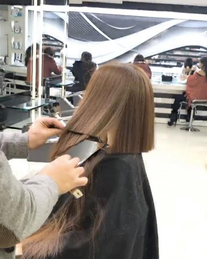 Kendi saçını kesebilmek maharet işi midir?