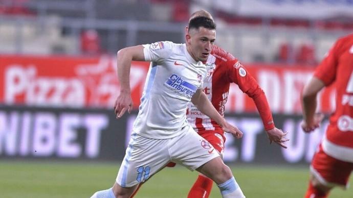 Fatih Terimin yeni Hagi olur dediği Rumen yıldız Olimpiu Morutan Galatasaraya transfer oluyor! Yeni Hagi olur mu sizce?