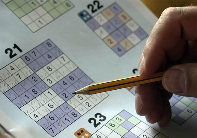 Sudoku nasıl oynanır?