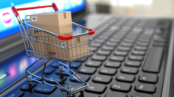 İnternet alışverişinizi hangi sitelerden yapıyorsunuz?