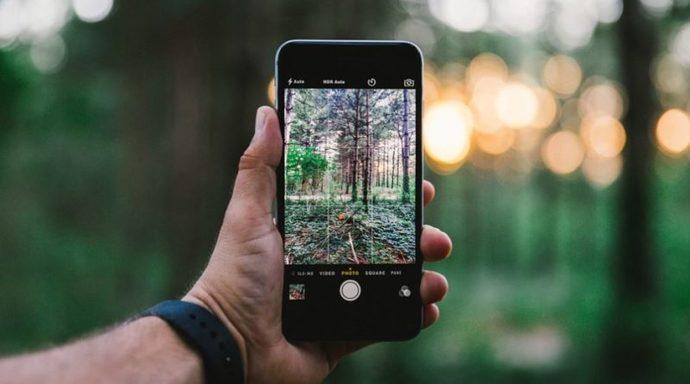 Fotoğraf çekmeyi mi yoksa çekilmeyi mi seversiniz?