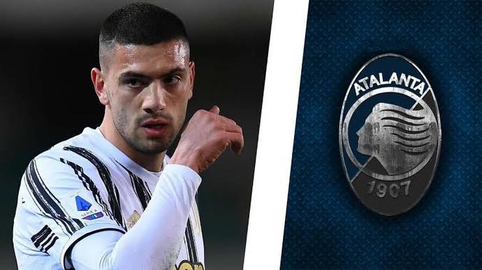 Cristiano Ronaldo, Juventustan ayrılan Merih Demirala veda etti! Merih, Atalantaya gidiyor. Yeni takımında başarılı olabilir mi?