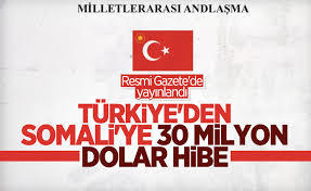 Türkiye güçlü devlet… ♥️