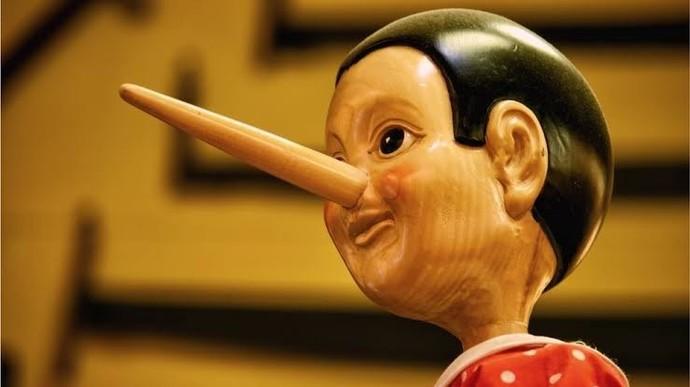 Karşı cinse ait bir yalan söyler misiniz?