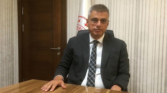 Diye buyurmuş İstanbul İl Sağlık Müdürü