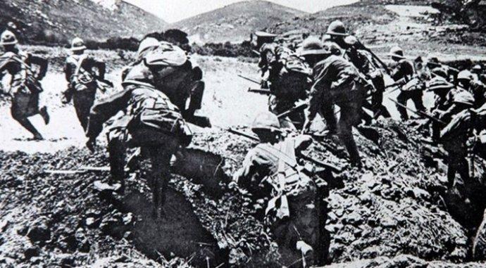 Bugün Anafartalar Zaferi ve Conk Bayırı Muharebesi yıldönümü! Sizce bu muharebeler kazanılmasaydı ne olurdu?