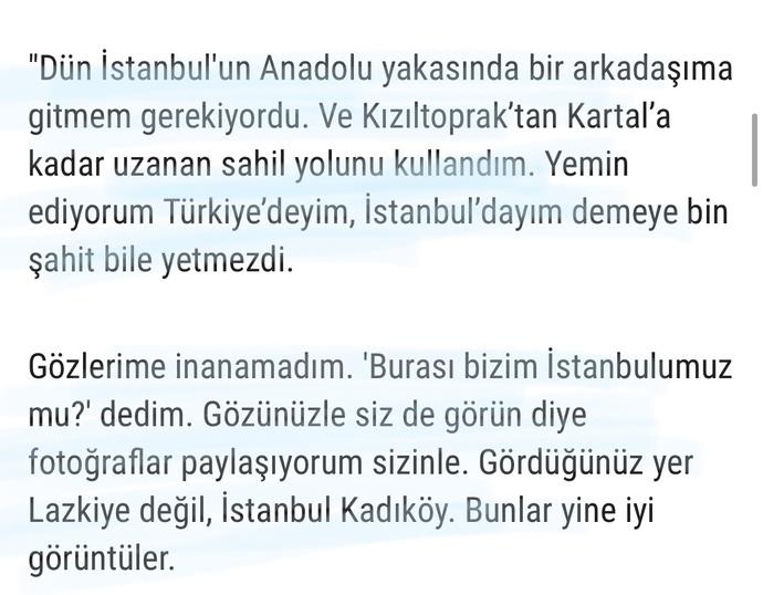 """Mülteciler yüzünden """"Türkiyedeyim demeye bin şahit yetmez"""" diyor musunuz?"""