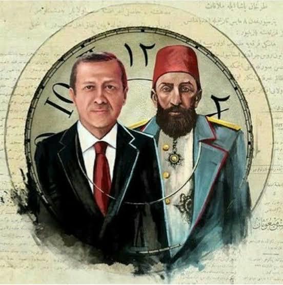 Tayyip Erdoğanın en karizmatik olduğu an hangisidir?