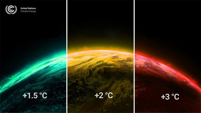 Temmuzda dünya genelinde 142 yıllık sıcaklık rekoru kırıldı. Küresel ısınma ve felaketler sizi endişelendiriyor mu?