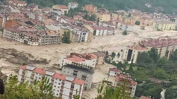 Doğu Karadeniz için kuvvetli yağış uyarısı yapıldı. Sellerden korunmak ve kurtulmak için ne gibi çözümler olmalı?
