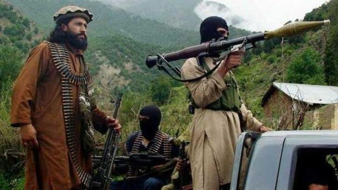 Afgan ordusu neden savaşmadı?