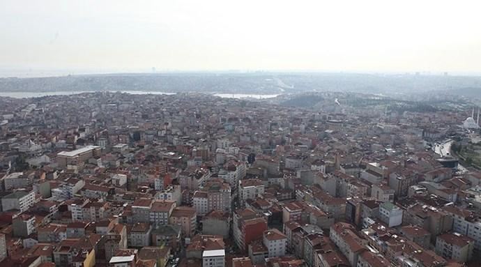 Olası Marmara depreminin 7nin üzerinde olması bekleniyor. Depreme hazır mısınız?