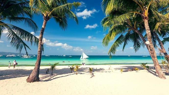 Sevgilimin doğum gününde tatile gideceğiz. Sizce onu hangi adaya götürmeliyim?