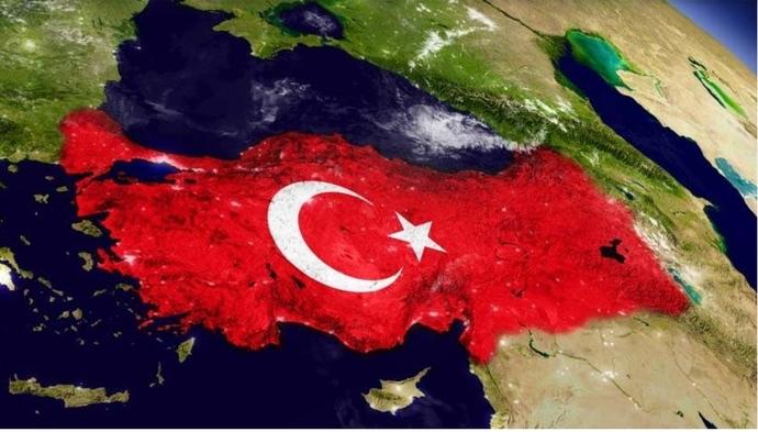 Türkiyeyi seviyor musunuz?