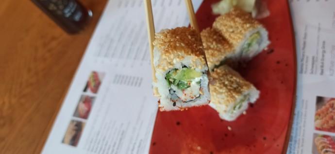Sushi seven var mı aranızda?  ya da  merak eden?