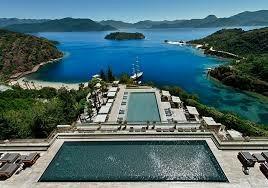 Tatil yapmak için en iyisi otel mi yoksa villa kiralamak mı??