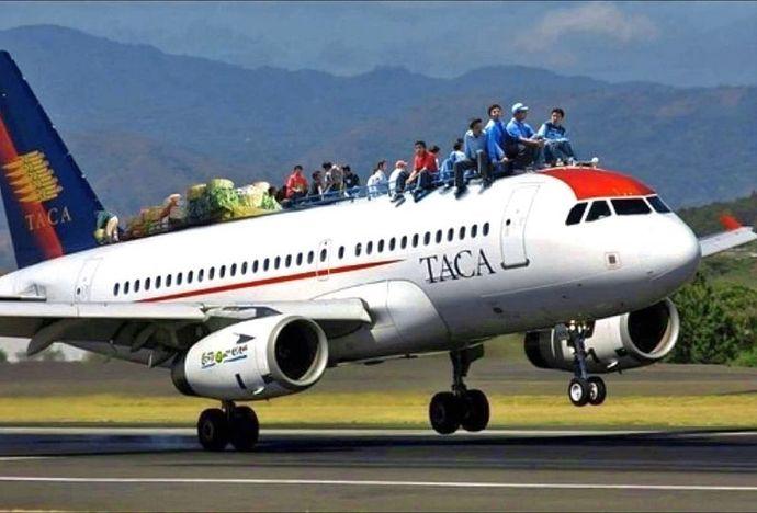 Kabil'den tahliye edilenler Amerika yerine Uganda'ya götürüldü! Siz de bilmeden başka yere gittiniz mi?
