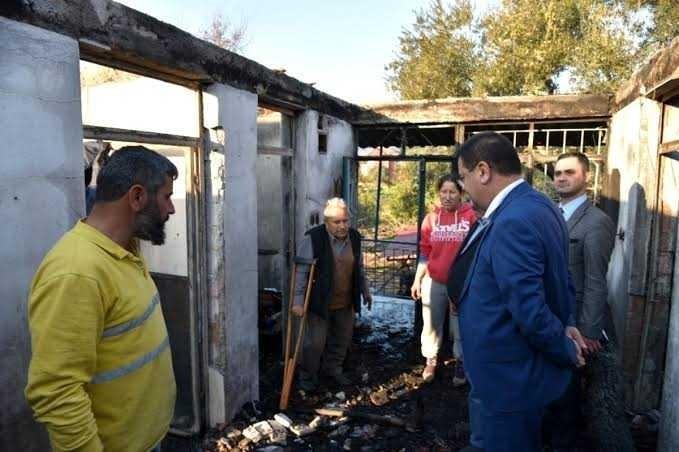 Yangınlarda mağdur olanlara yapılacak destekler açıklandı. Yeterli olacak mı?