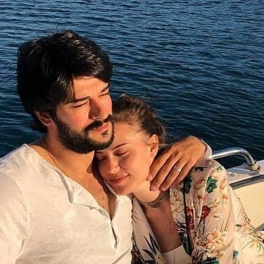 Size en samimi gelen Türk çift kim?