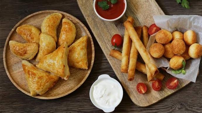 Pratik ve lezzetli ara sıcak tarifleriniz neler?
