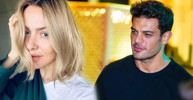 Hadise, yeni sevgilisi Mehmet Dinçerlere sosyal medya üzerinden aşk-ı ilan yaptı. Çifti samimi buluyor musunuz?