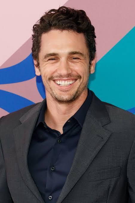 James Franco sizce yakışıklı mı?