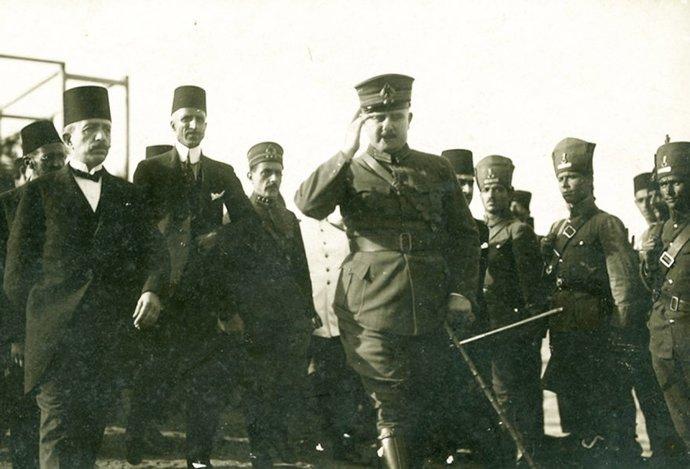 Tam 100 Yıl önce bugün Sakarya Meydan Muharebesi başladı! Sizce en mühim Kurtuluş savaşı muharebesi hangisidir?