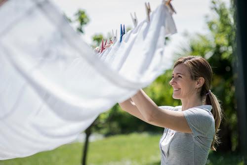 Çamaşırlarında kullandığın doğal ürünler neler?