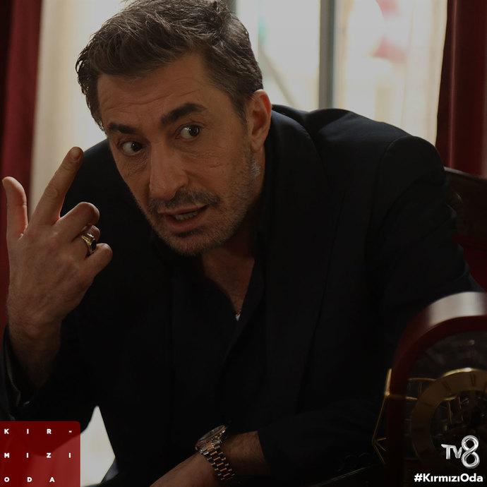 Erkan Petekkaya En pis küfürlerimi gönderiyorum dedi! Kızınca küfür ediyor musunuz?