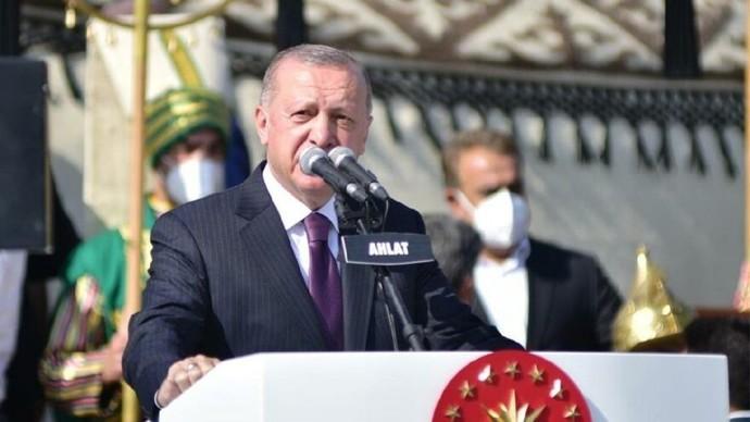 Erdoğan: Yokluk içinde olan ülkeden varlık içinde yüzen bir ülkeye dönüştük dedi. Bu zenginlik size uğradı mı?