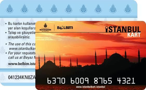 1 ay önce 6 TL olan İstanbul kart fiyatı zamla birlikte 10 TLye yükseltilmisti. simdi fiyatı 13 TL oldu. hersey güzel olacak mi?