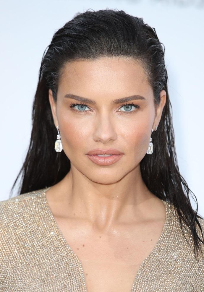 Adriana Lima artık yaşlandı! Onun yerini dolduracak güzel model kim olabilir?