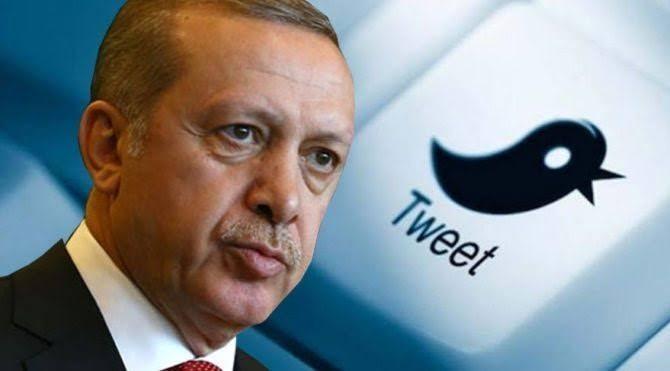 Erdoğan sosyal medya devlerini tehdit etti! Türkiyede ofis açıp gerekirse bedel ödeyecekler. Türkiyeye ne yapmak istiyorlar?