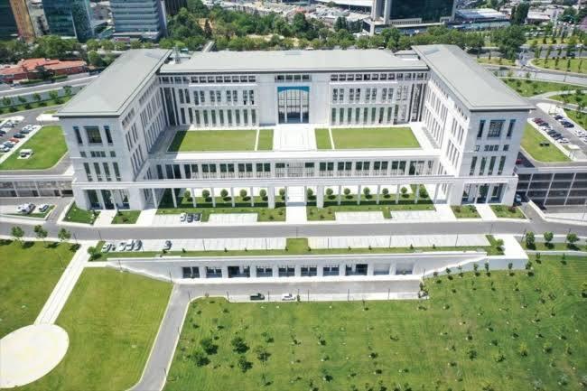 MİT İstanbul Bölge Başkanlığı