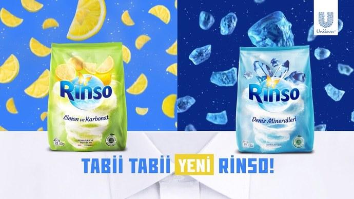 Rinsonun sıvı deterjanları mı daha iyi toz deterjanları mı?