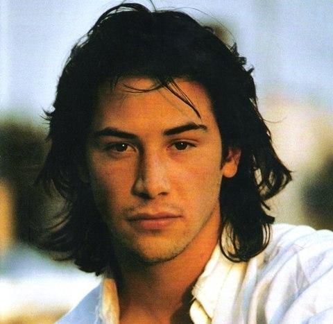 Keanu Reeves 57 Yaşında?