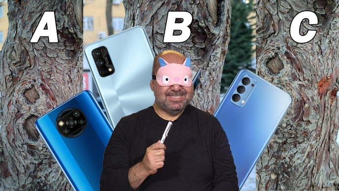 Oppo Reno 5 Lite vs Xiaomi Poco X3 hangisi daha iyi?