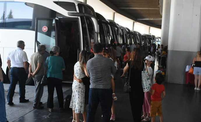 İzmir'de 18 yaşından küçüklere otobüs ve uçak bilet satışı yasaklandı. Bu konuda ne düşünüyorsunuz?