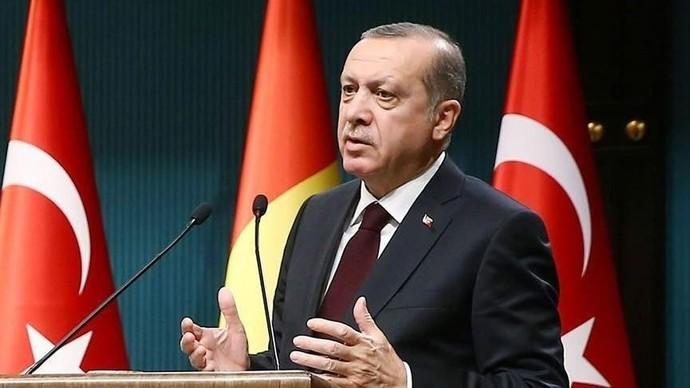 Cumhurbaşkanı Erdoğan çark etti! 2023 yılında 2 trilyon dolar milli gelir hedefi 1 trilyon dolara indi! Sorumlusu kim bunun şimdi?