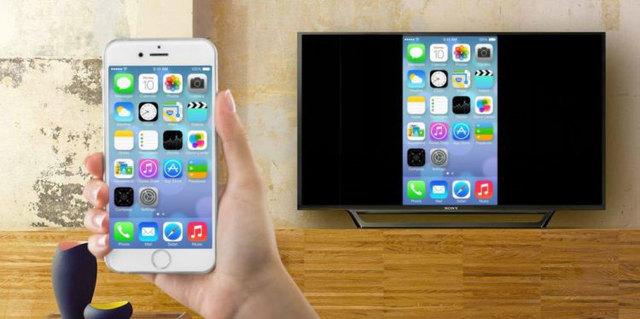 Android ve iPhone telefondan, televizyona nasıl bağlanılır