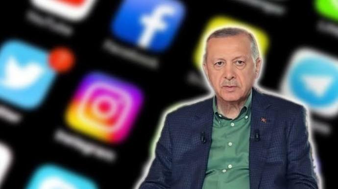 Sosyal medyaya Singapur modeli! Artık iktidarı eleştirenlere 10 yıldan başlayan hapis cezaları geliyor! Türkiye buna mı layık?
